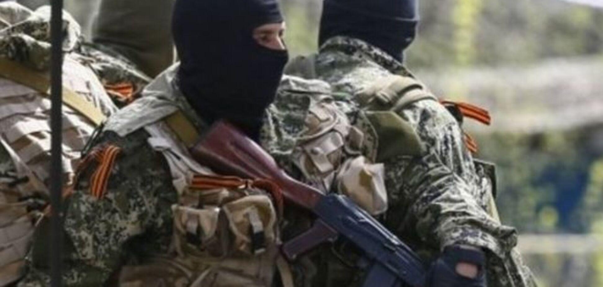 Террористы захватили баптистские церкви в четырех городах Луганщины