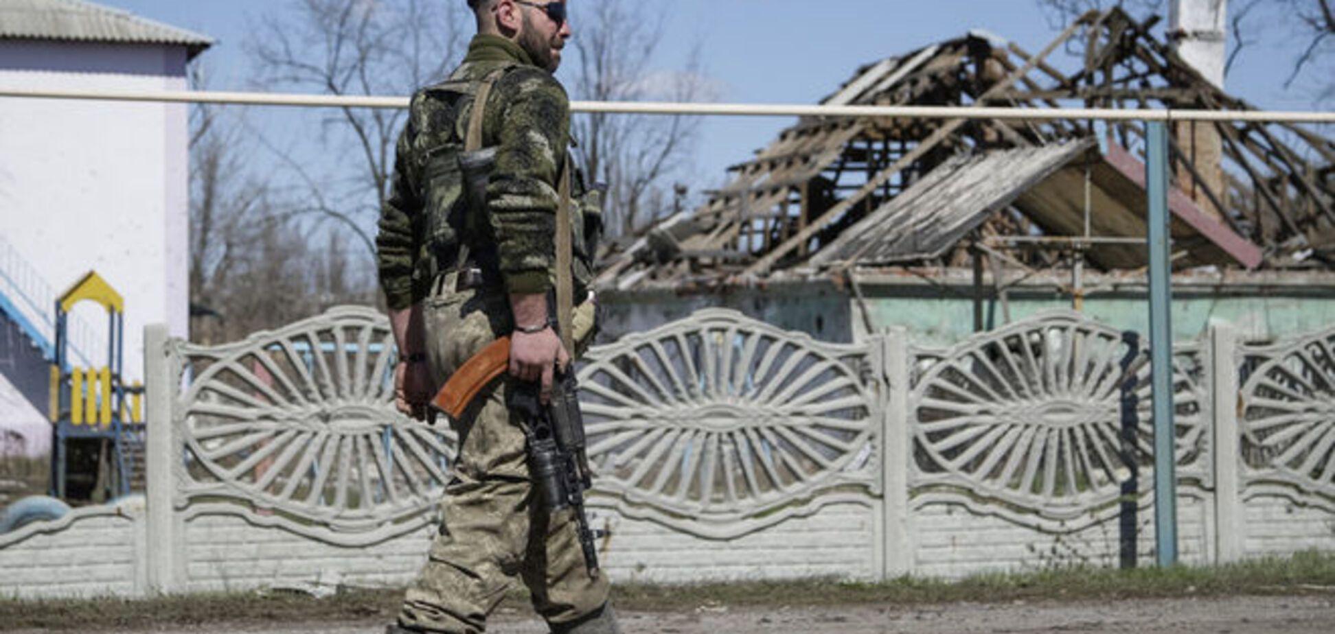 Бойовики 'ДНР' воюють за 1900 гривень на місяць