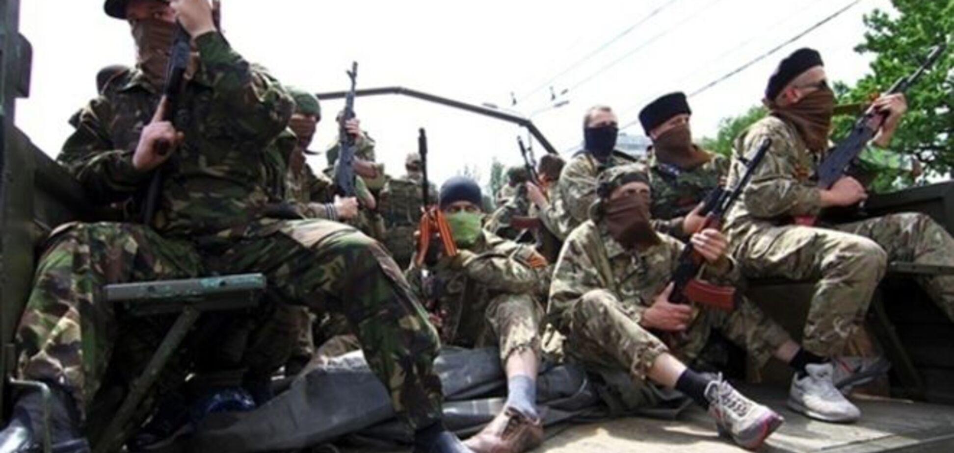 9 травня терористи збираються порушити Мінські домовленості - ОБСЄ