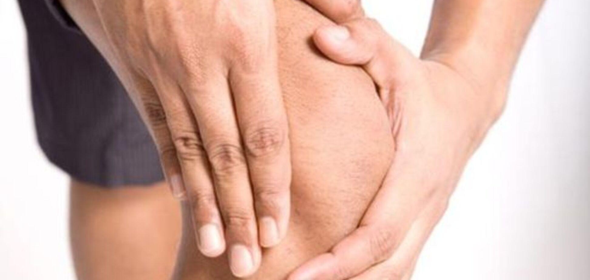 Найден новый способ лечения остеоартрита