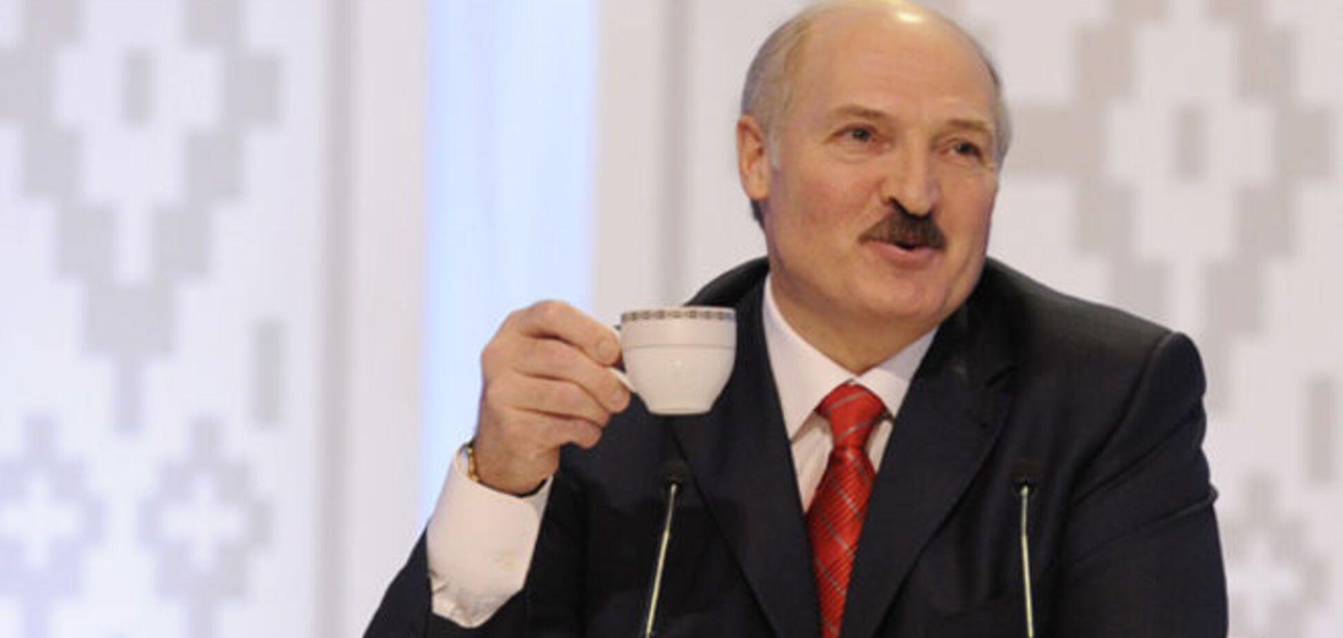 Лукашенко назвал Абхазию частью Грузии