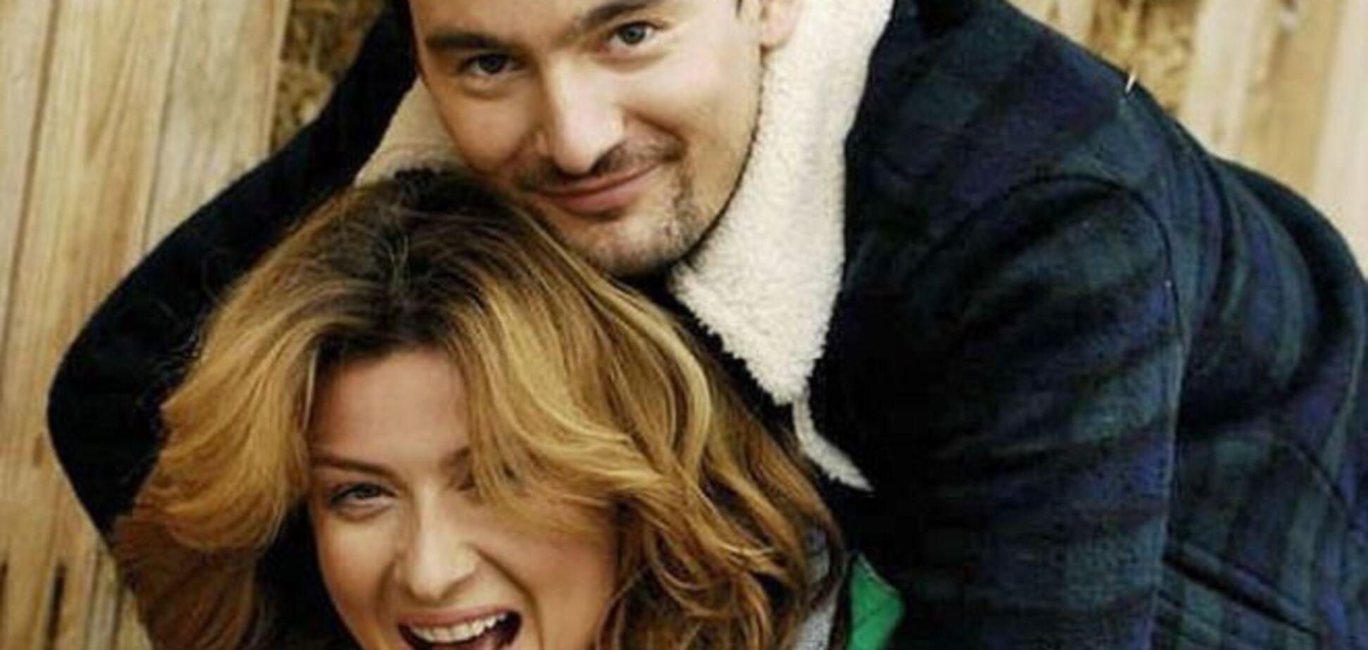 Жанна и Алан Бадоевы: красивая пара воссоединилась