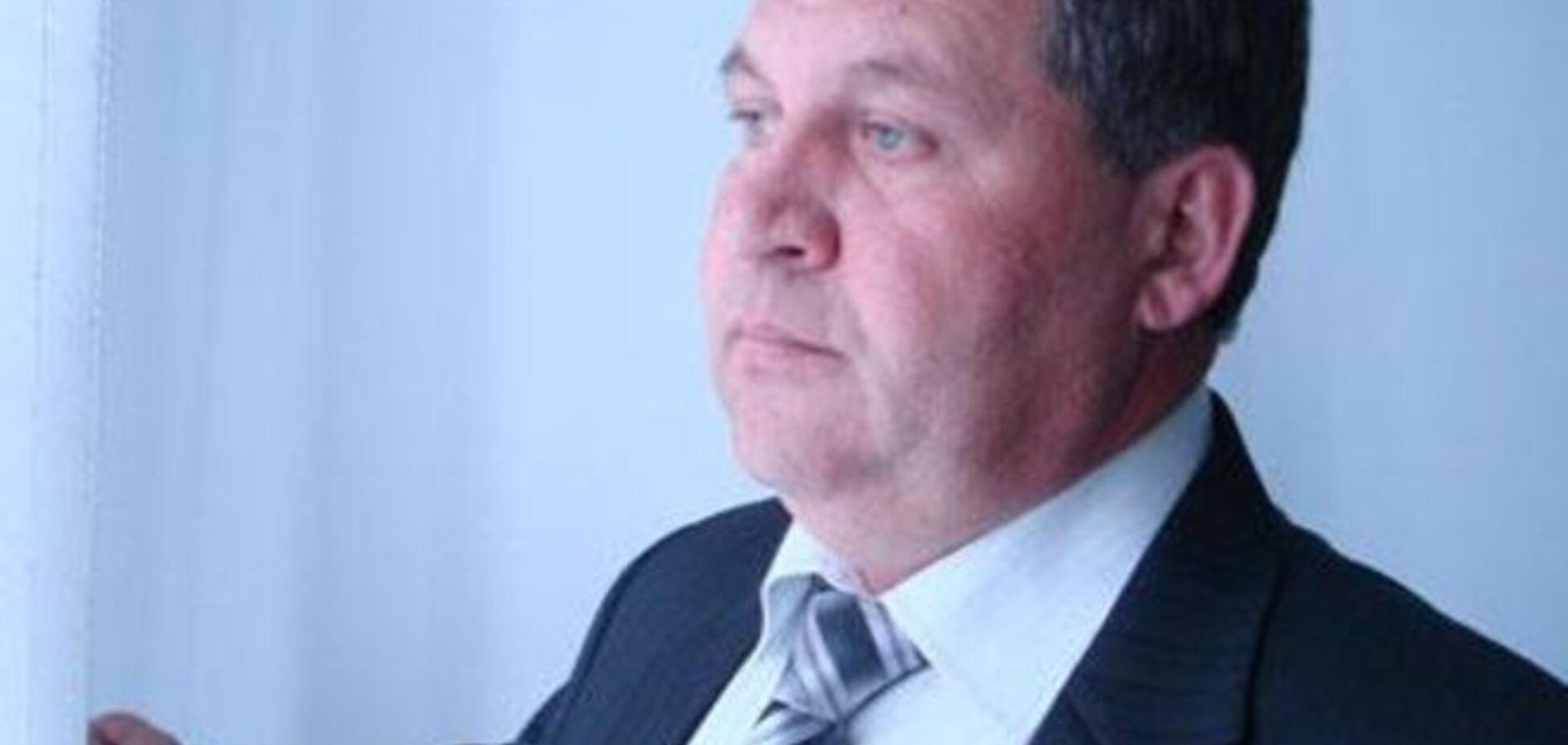 Организовавшего референдум 'ДНР' мэра Дебальцево будут судить