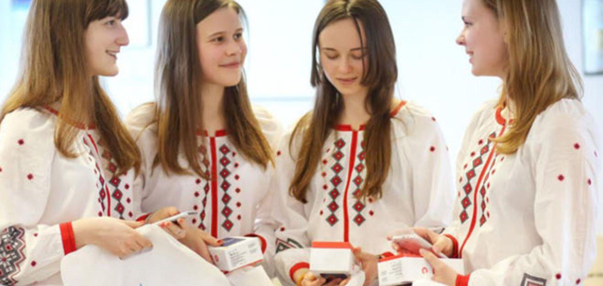 Украинские школьницы стали лучшими по математике в мире