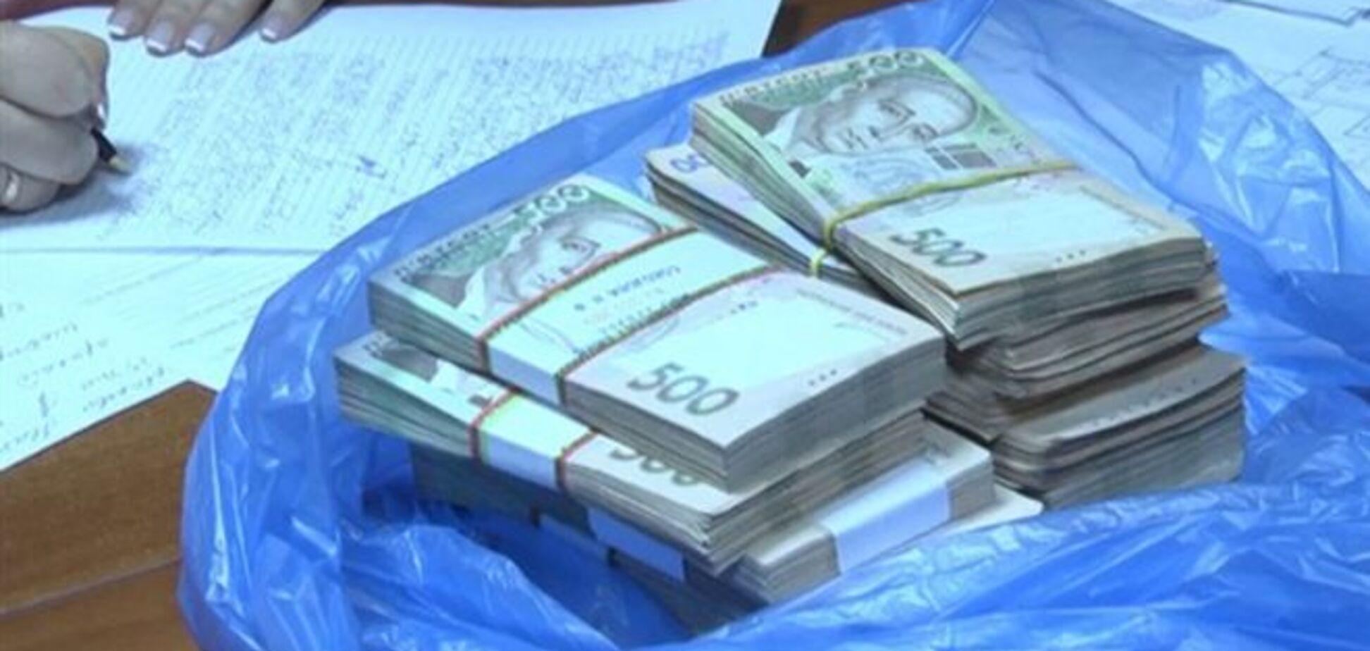 Руководство 'Киевводоканала' присвоило 18 млн грн