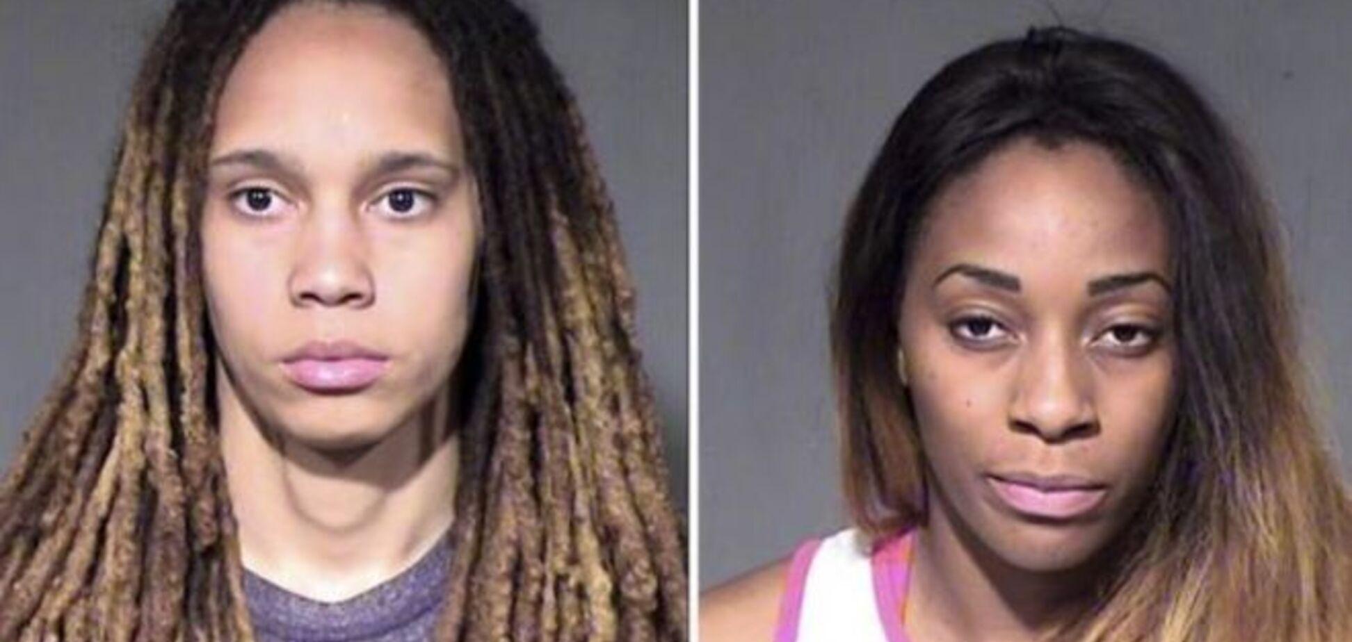 Знаменитую баскетболистку арестовали за драку со своей невестой