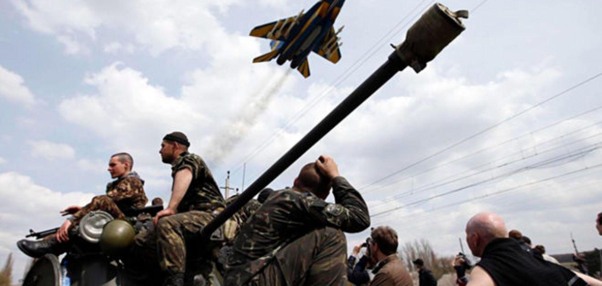 Под Авдеевкой ожесточенный бой, ранены 20 украинских военных – СМИ