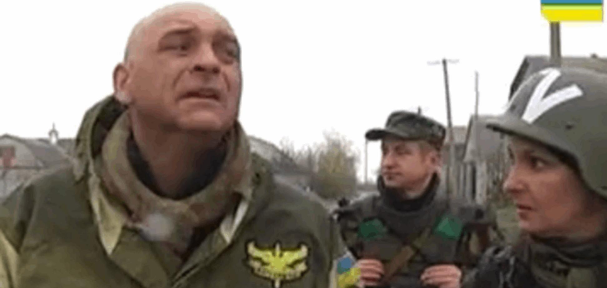 Ни нашим, ни вашим: под Мариуполем против ВСУ и 'ДНР' воюет 'третья сторона'