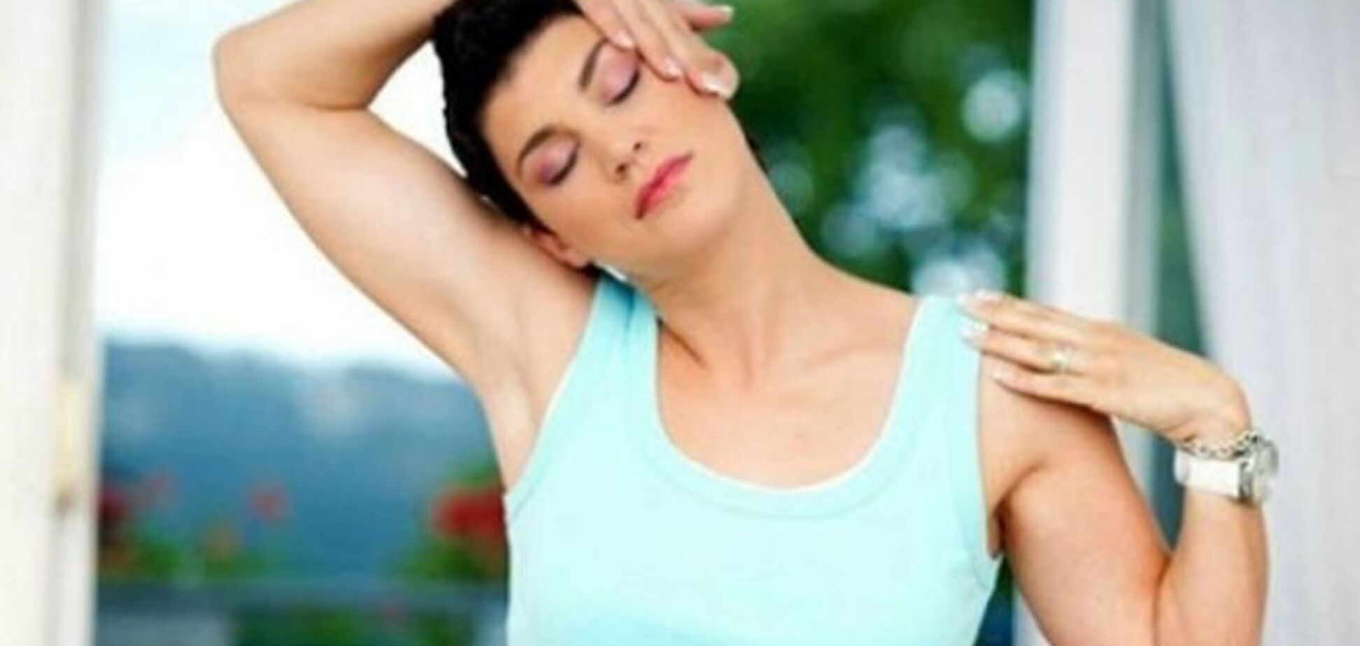 Лучшие упражнения китайской медицины для шейных позвонков