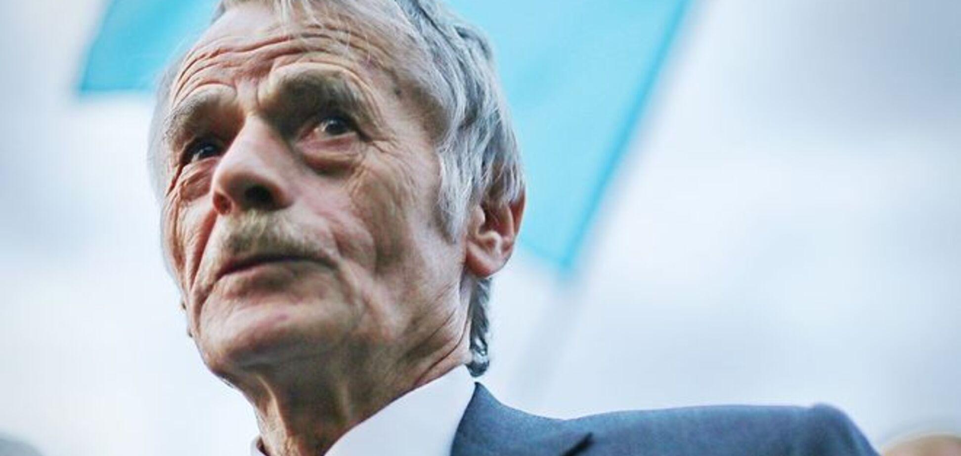 Крым вернется в Украину, а Путина ждет дворцовый переворот - Джемилев