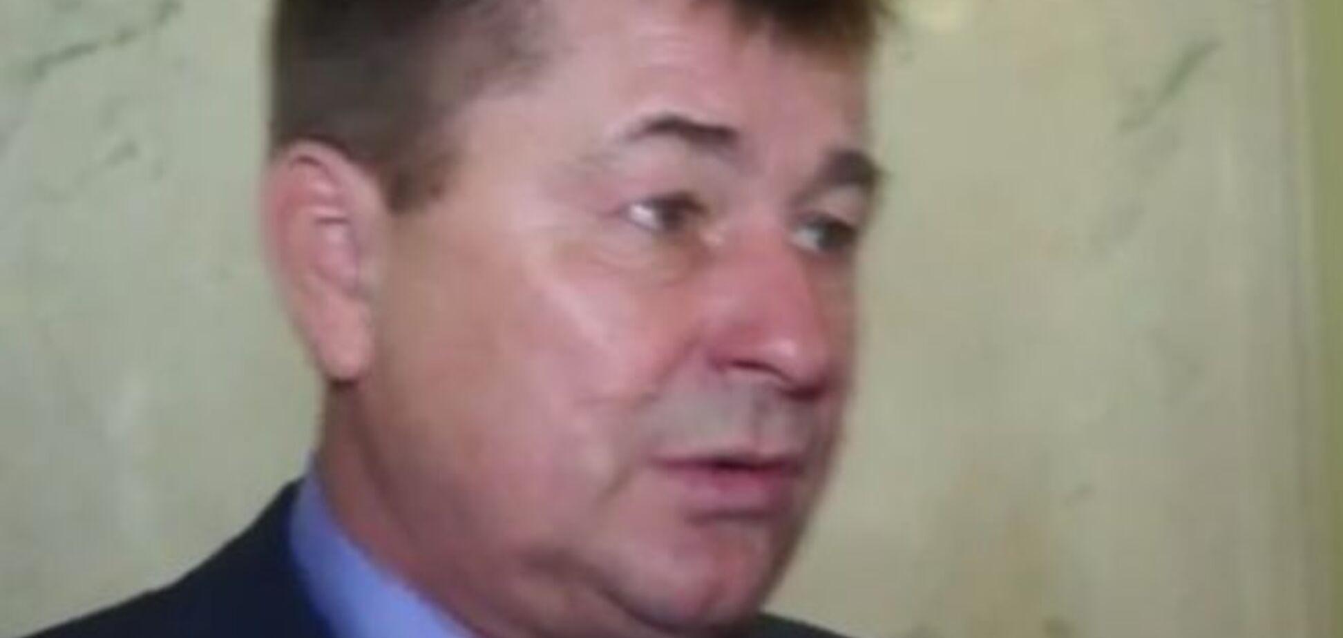 Володіючи палацом під Києвом, депутат Коцуба не соромиться брати гроші на оренду житла з бюджету