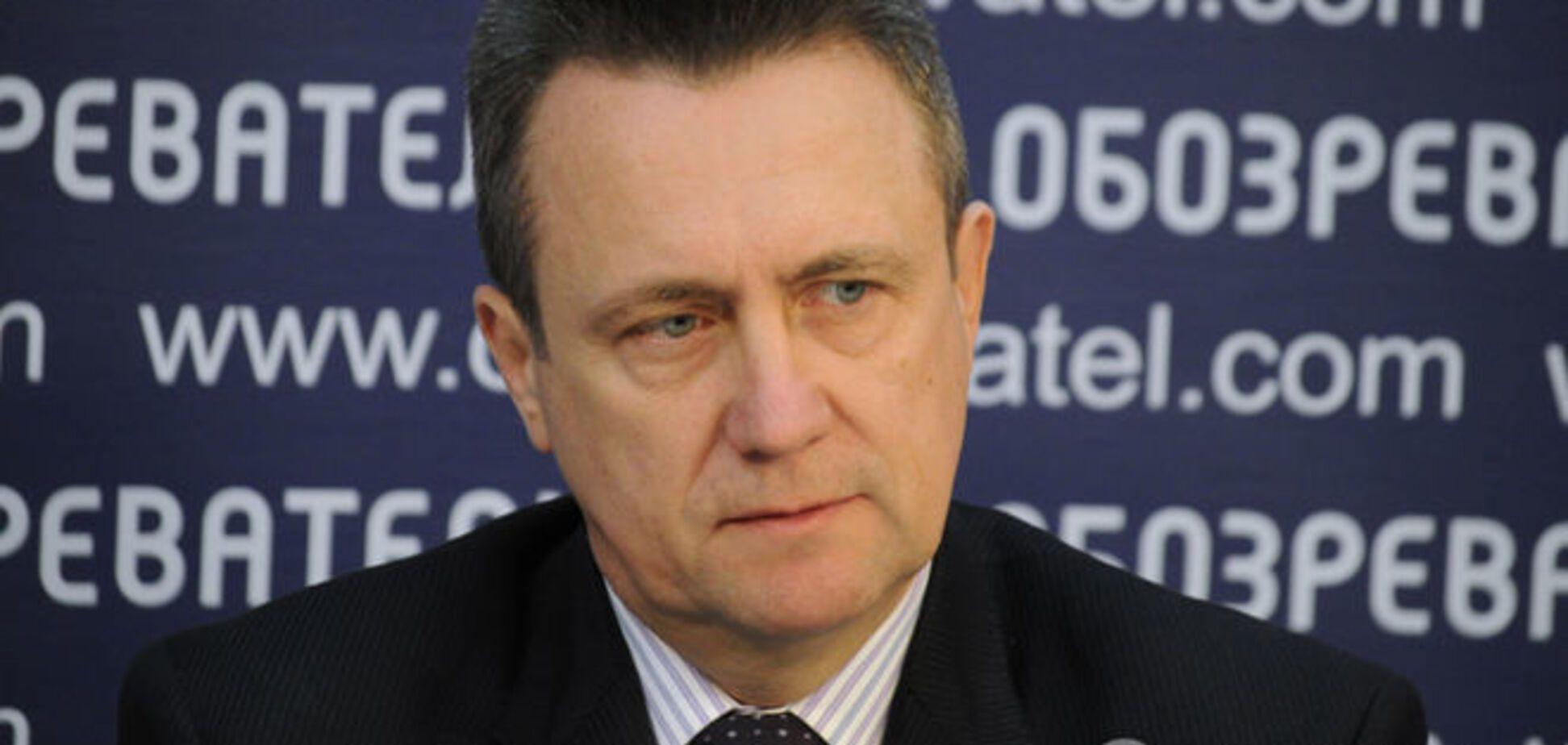 Адмірал Кабаненко спрогнозував плани Путіна щодо України