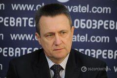Адмирал Кабаненко спрогнозировал планы Путина по Украине