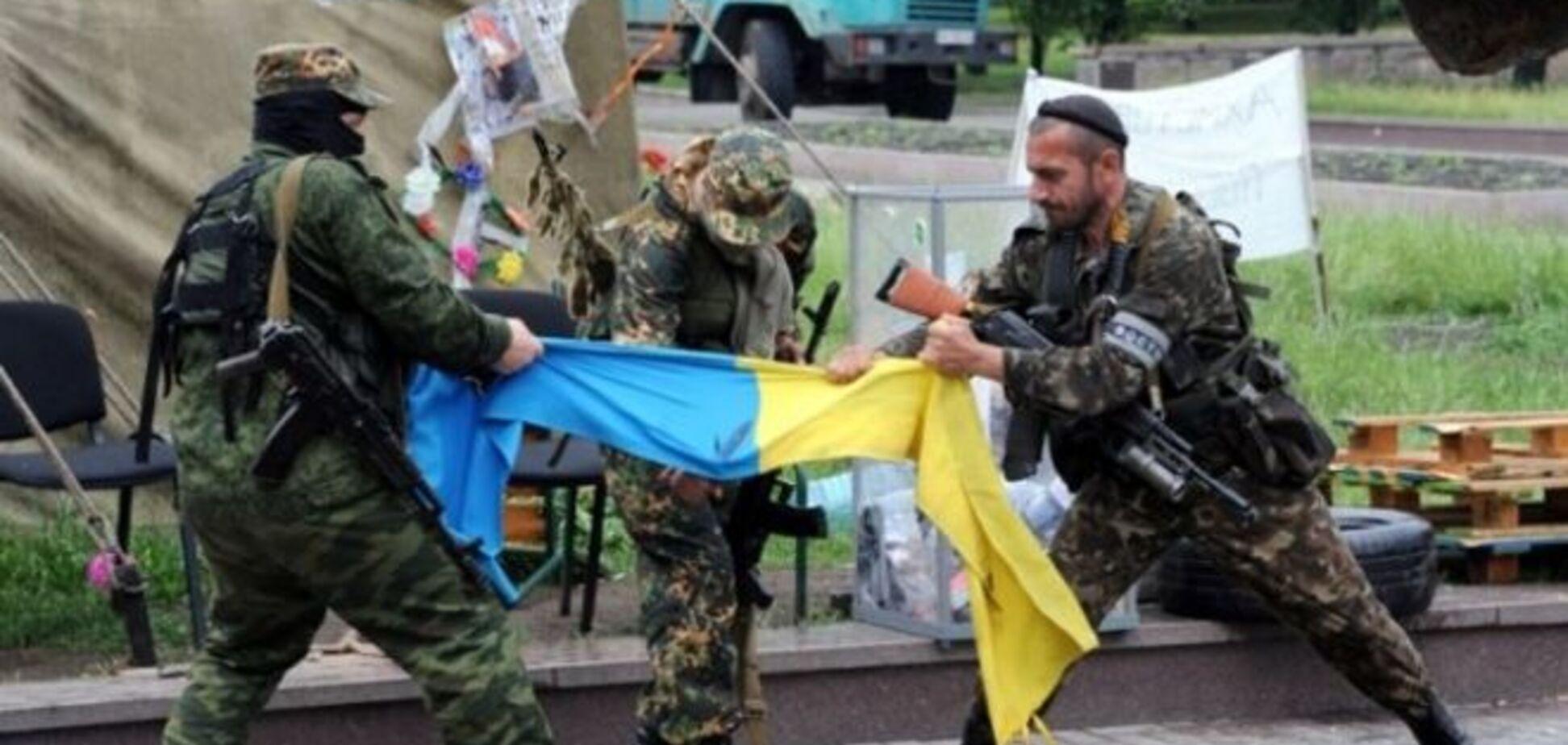 Террористы 'перевоспитывают' подростков в специальных лагерях
