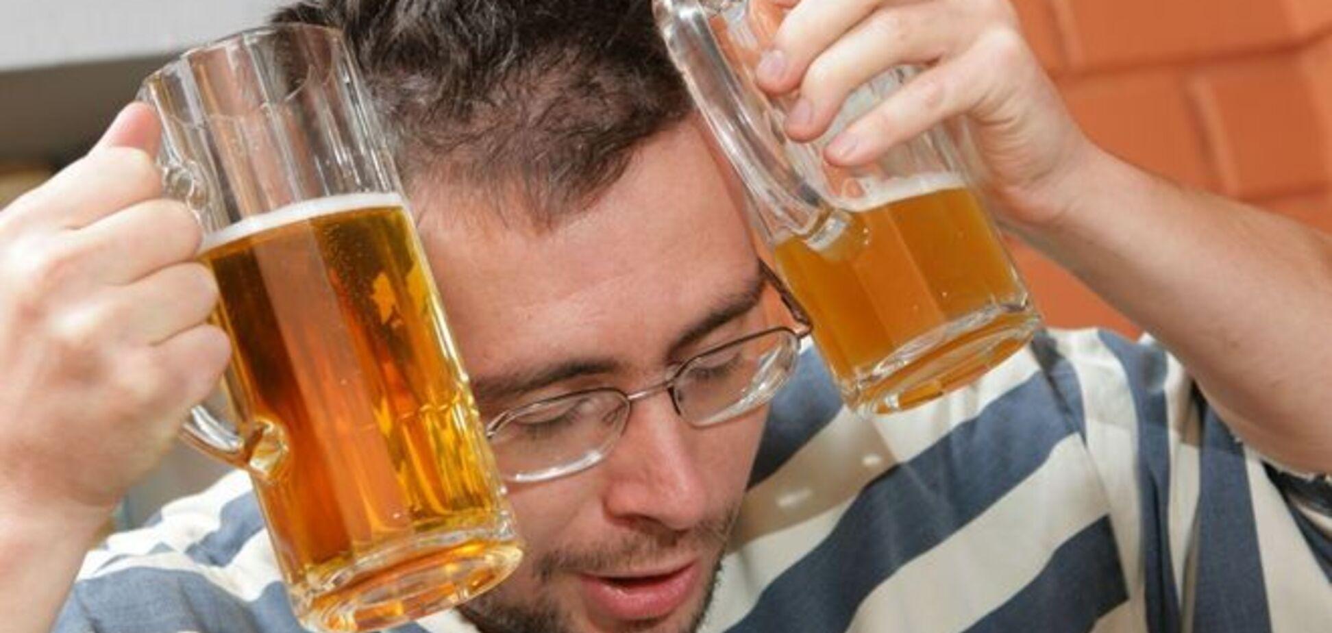 10 фактов о похмелье: как печень превращает алкоголь в яд