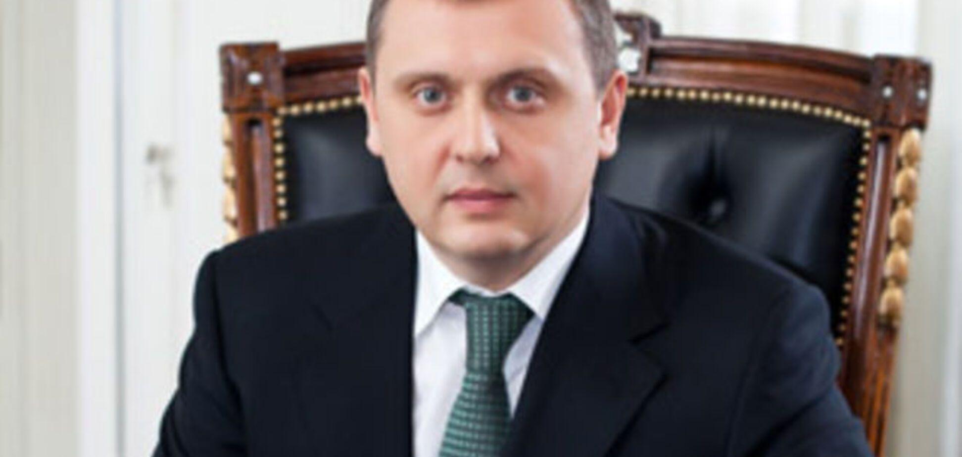 Родич Мартиненко по-рейдерськи мітить у Вищу раду юстиції. Документ