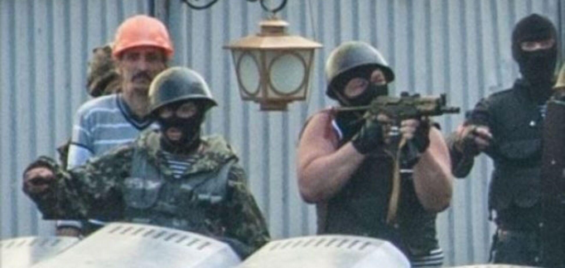 СБУ ожидает попытку создания 'Одесской Народной республики' 2 мая