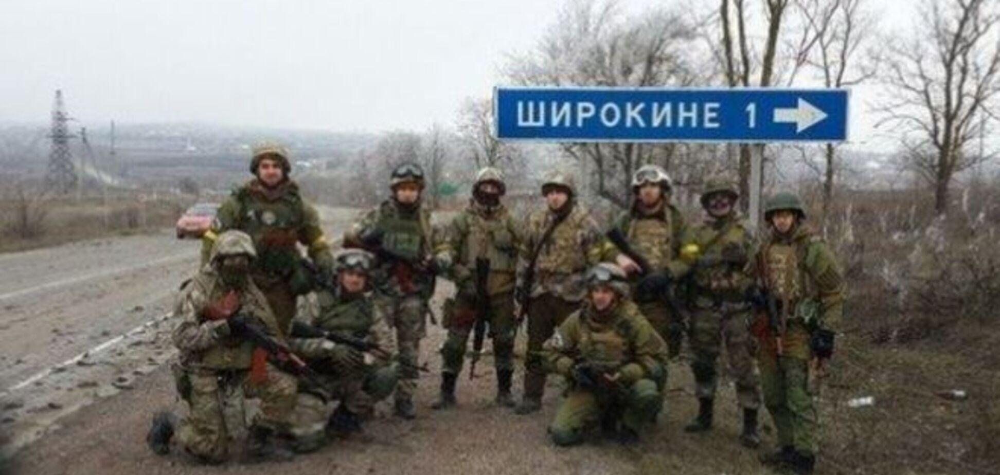 Генерали України і РФ домовилися про демілітаризацію Широкине