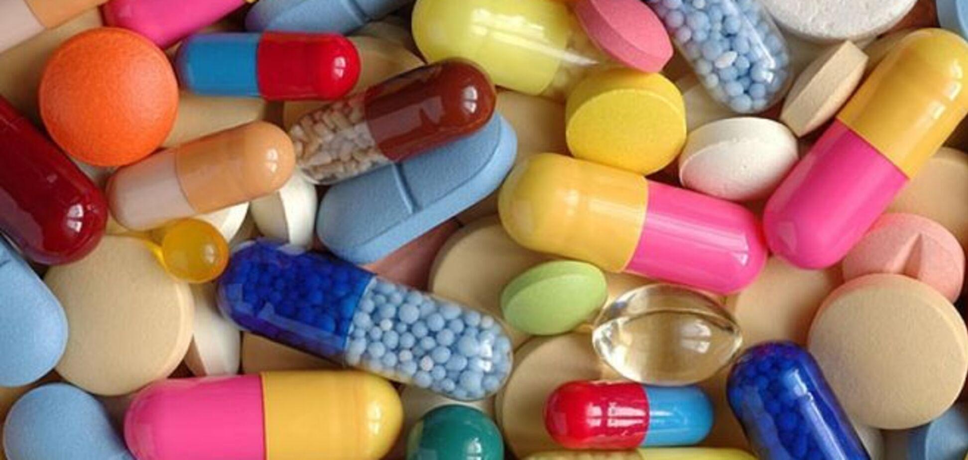 Витамины могут стать причиной рака