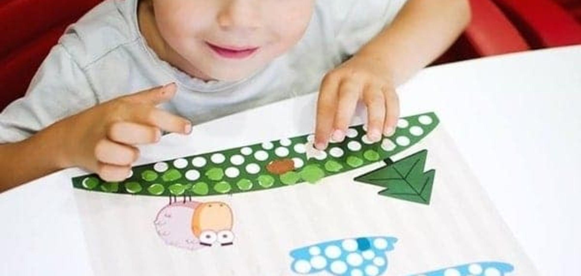 Виявляємо досягнення дітей раннього та молодшого дошкільного віку в образотворчій діяльності (малюванні, ліпленні, аплікації)