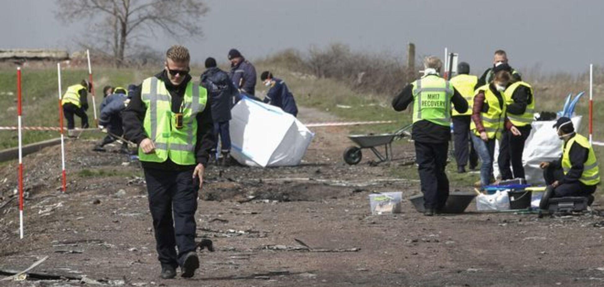 У Нідерландах звільнили судмедексперта через фото з жертвами загибелі Boeing-777