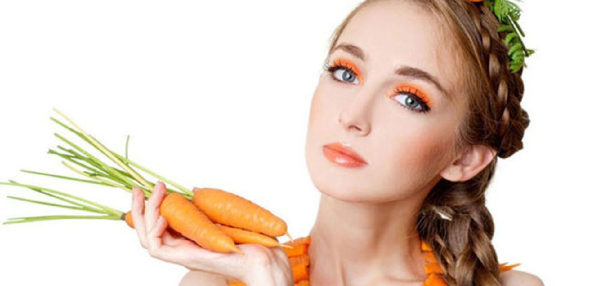 Названы 10 витаминов для продления молодости