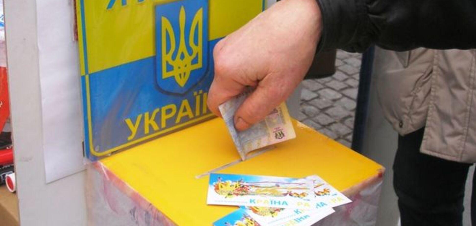 МВД обнародовало названия организаций волонтеров-мошенников