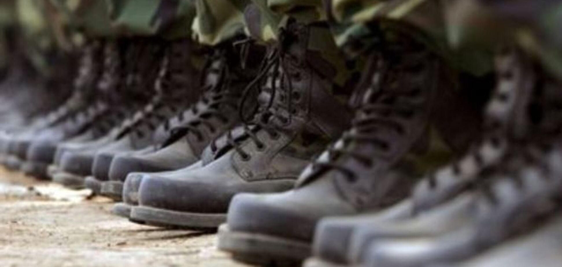 Дезертиры из Крыма уже просятся обратно в Украину