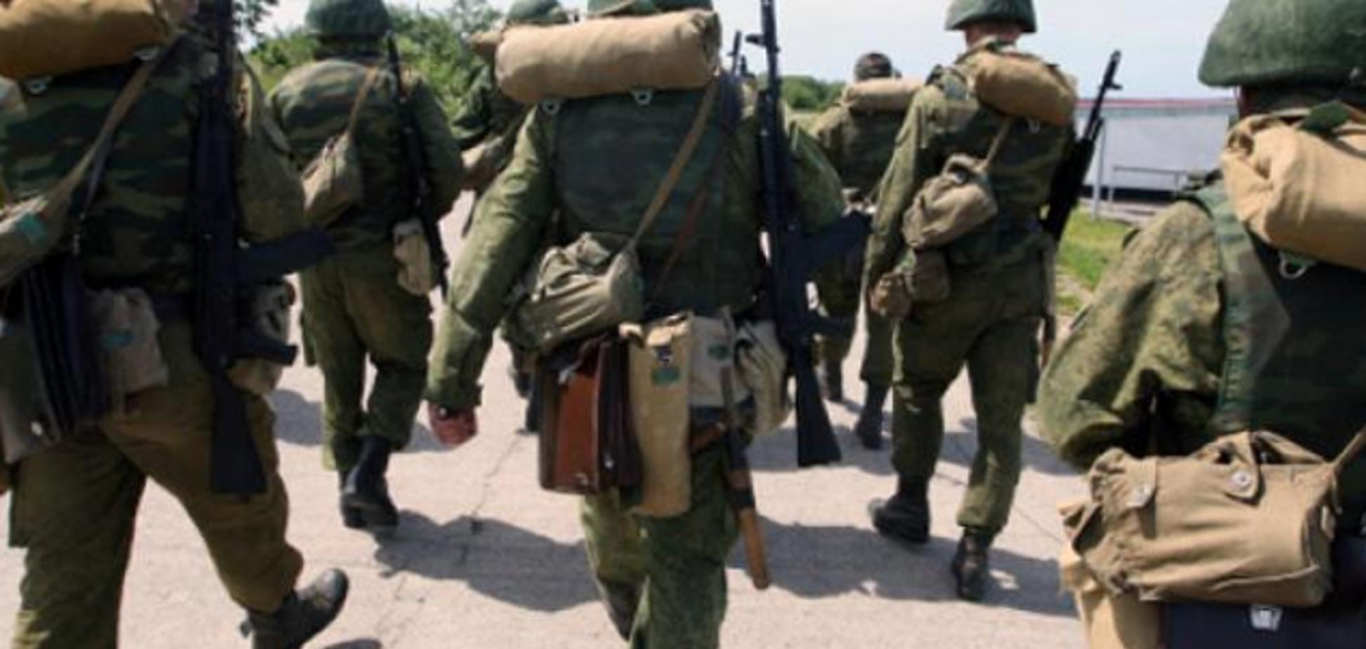 В Харькове посадили военного на гауптвахту за побег из части