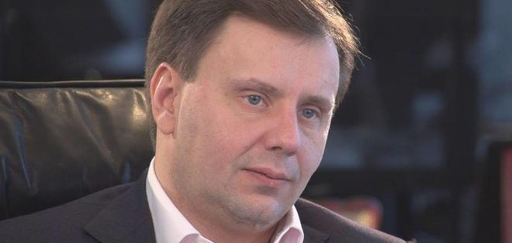 Беглый Клименко рассказал о смерти брата