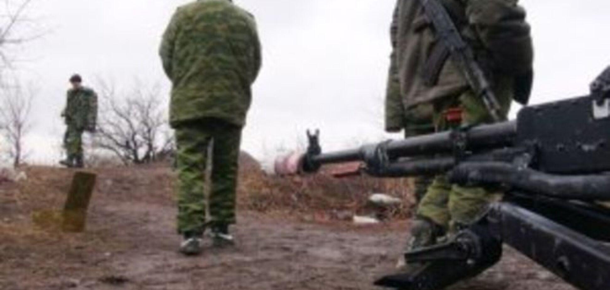 Террористы заявили о казни 'переодетых' 'ДНР'-овцев, убивших директора 'Шахтерскантрацита'