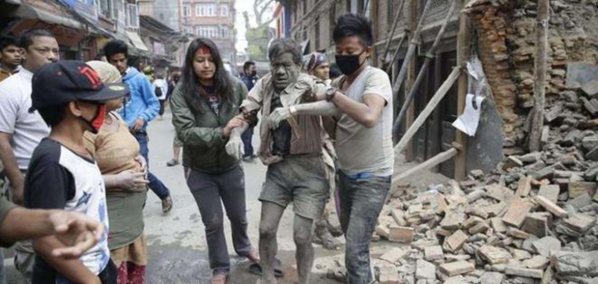 В МИДе рассказали, сколько украинцев в Непале не выходят на связь