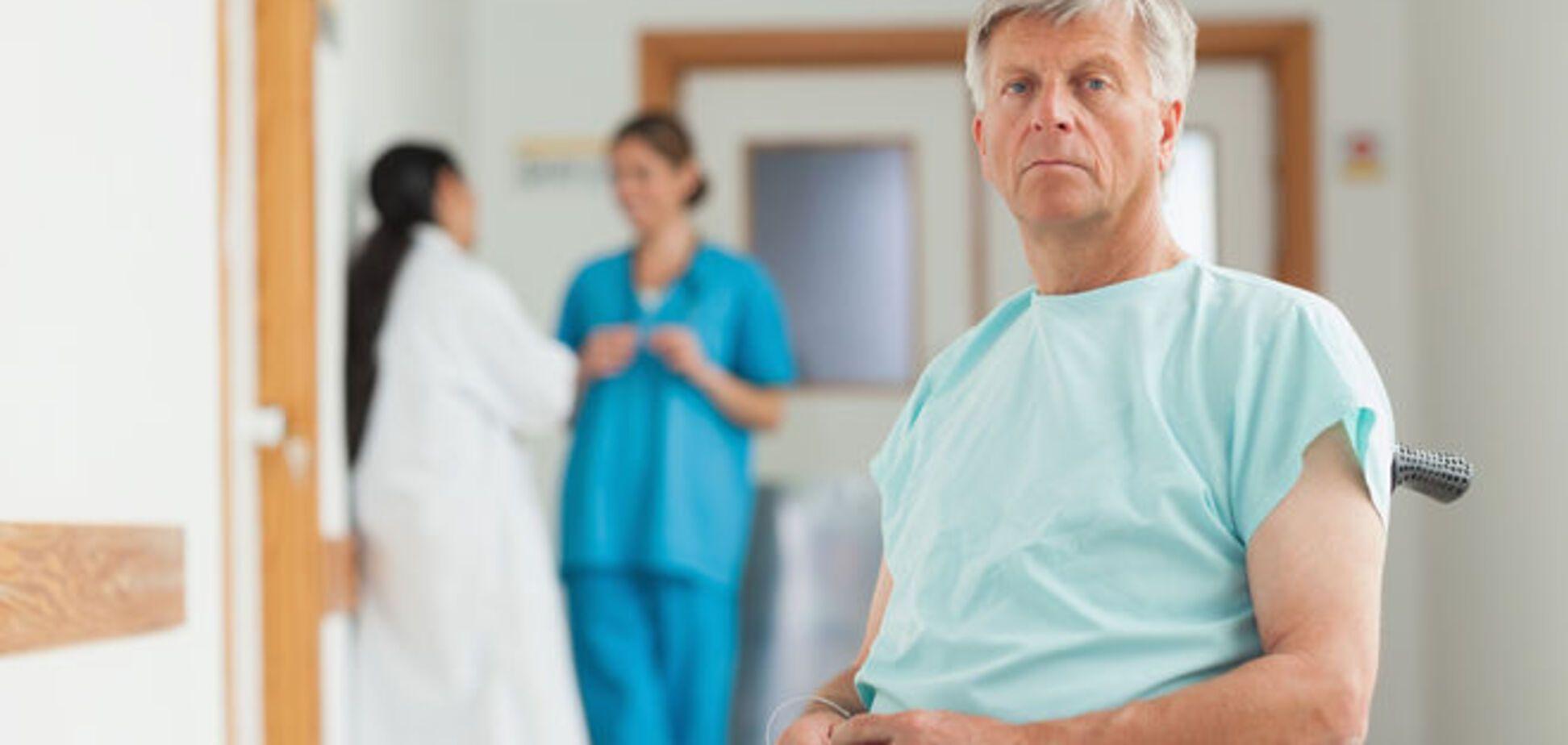 В чём эффективность доз радиации при раке простаты