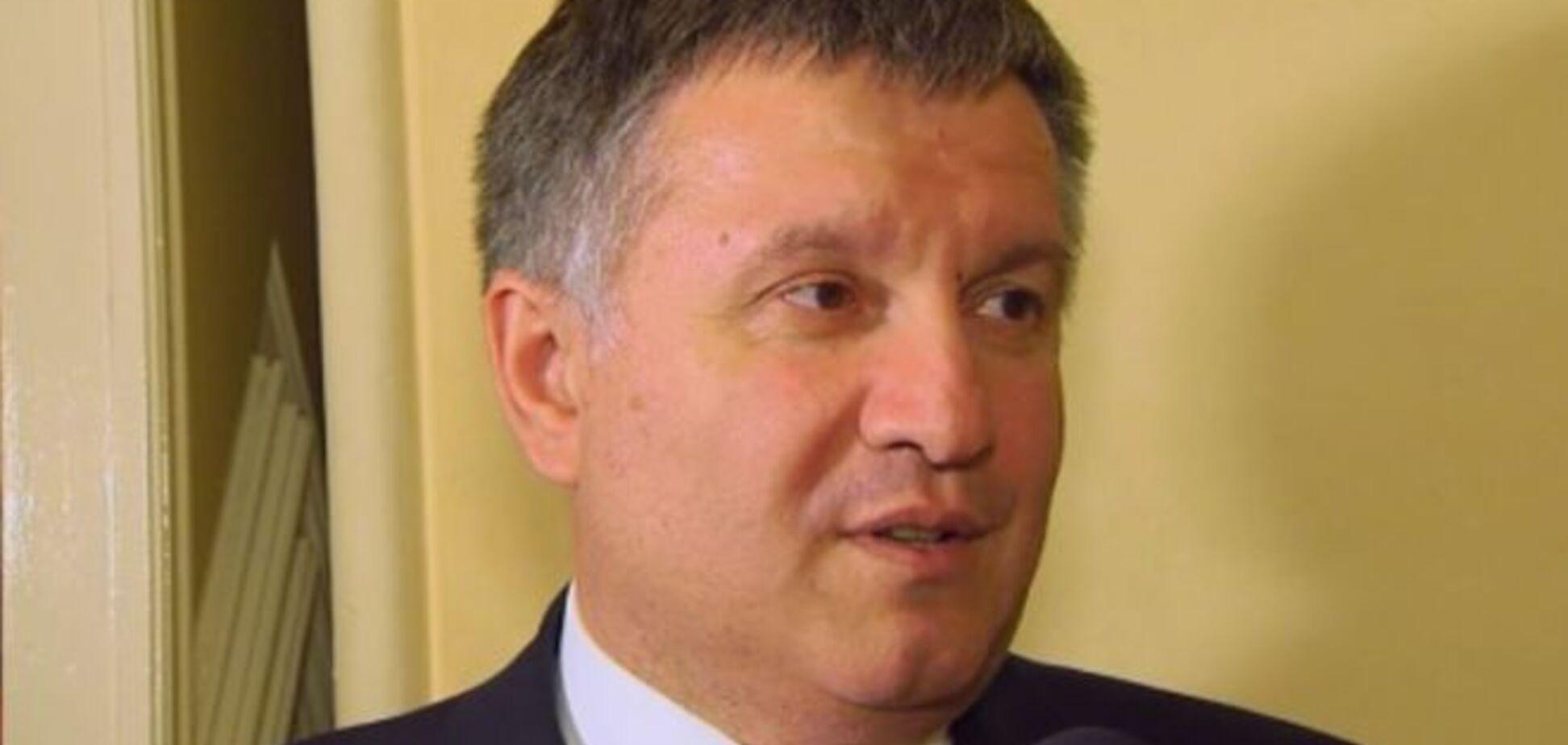 Арсен Аваков висловився про мажорне життя свого сина
