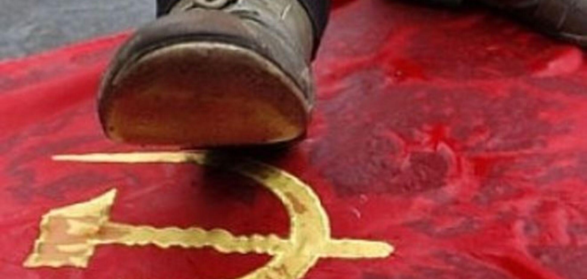 Сеть коммунистов-террористов из 'ЛНР' разоблачили в Днепропетровске