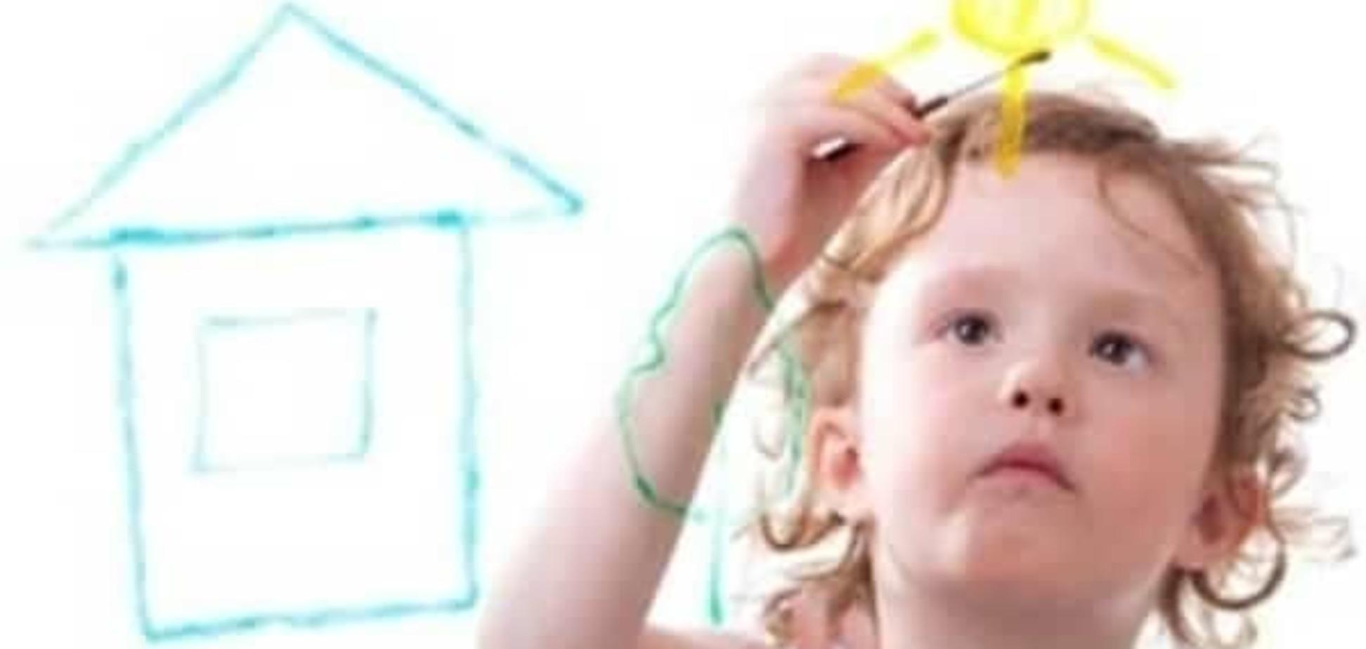 Особливості зображувальної діяльності дітей середнього дошкільного віку
