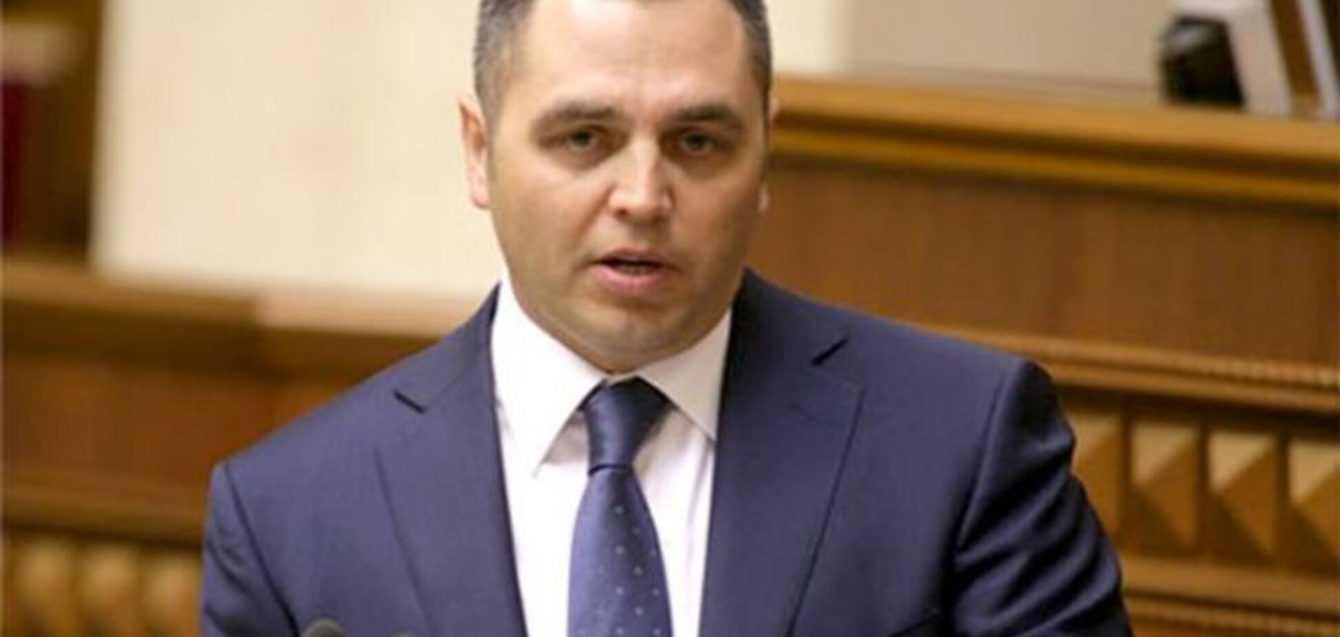Євросуд призначив перше засідання за позовом Портнова до Ради ЄС