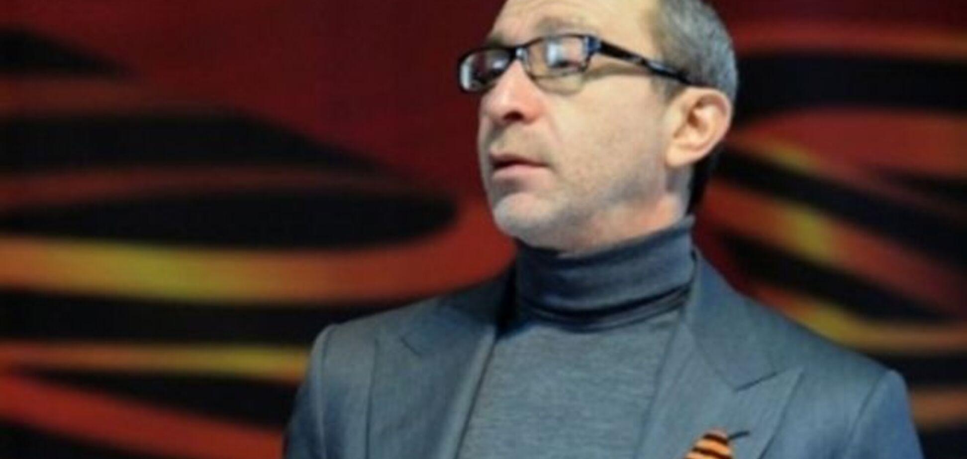 Кернес не явился на судебное заседание — улетел в Италию