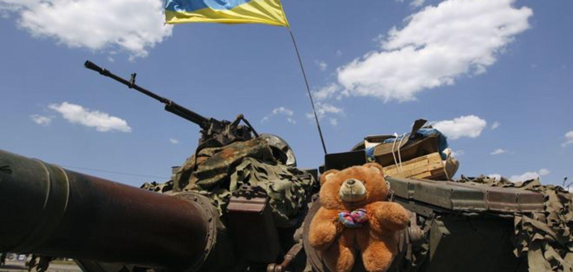 Погибшего на Донбассе бойца-добровольца призвали служить: скорбящая семья опубликовала повестку