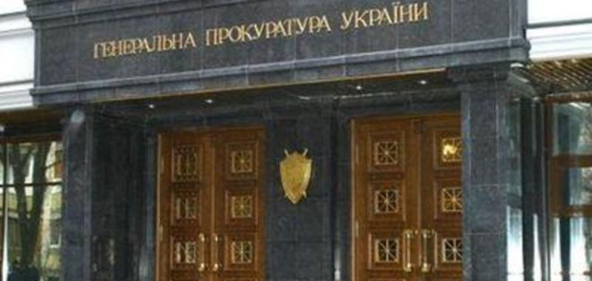ГПУ возбудила уголовное дело против еще одной судьи, пытавшейся отпустить Шепелеву