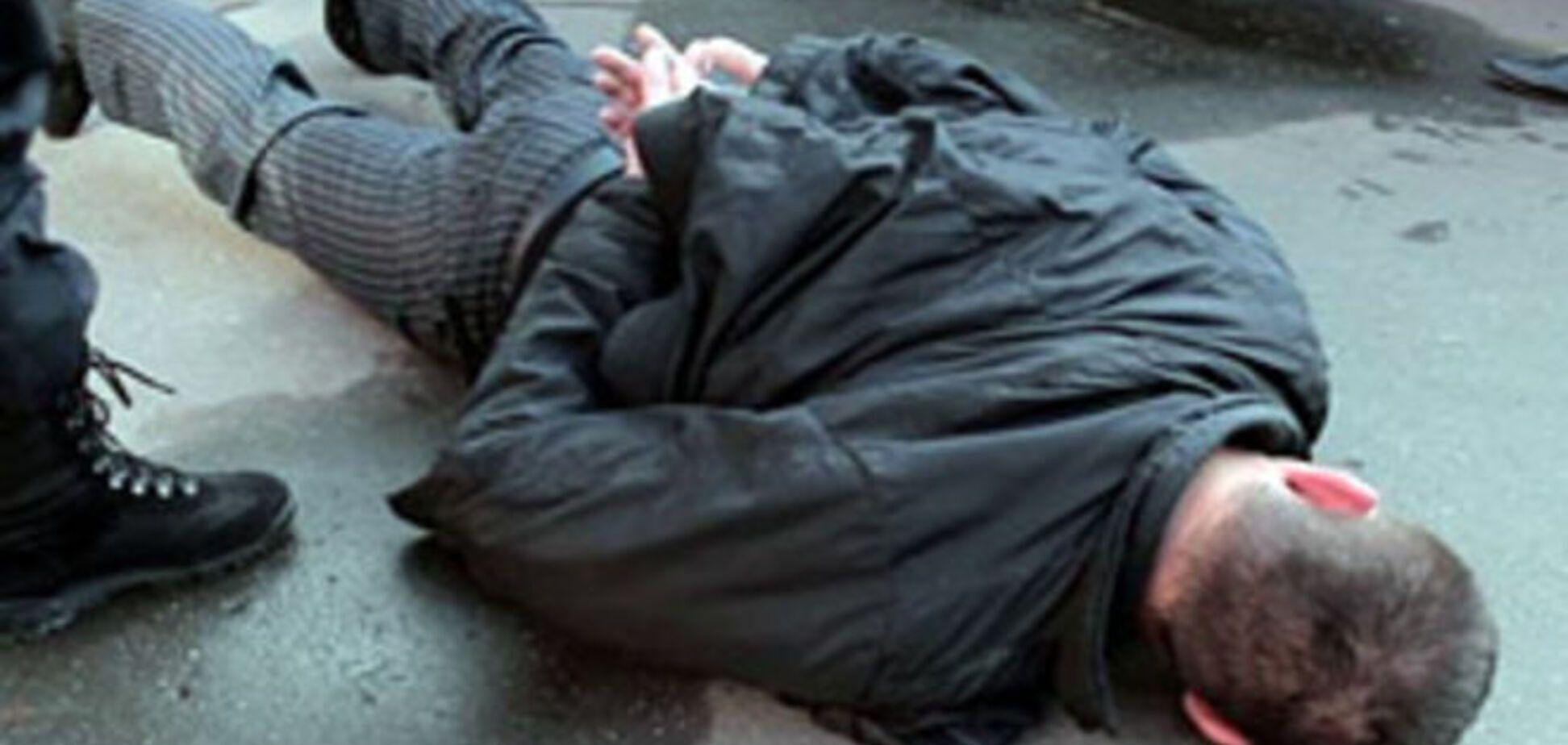 Особенности 'республиканского' досуга: охранник Плотницкого устроил пьяный дебош в кафе
