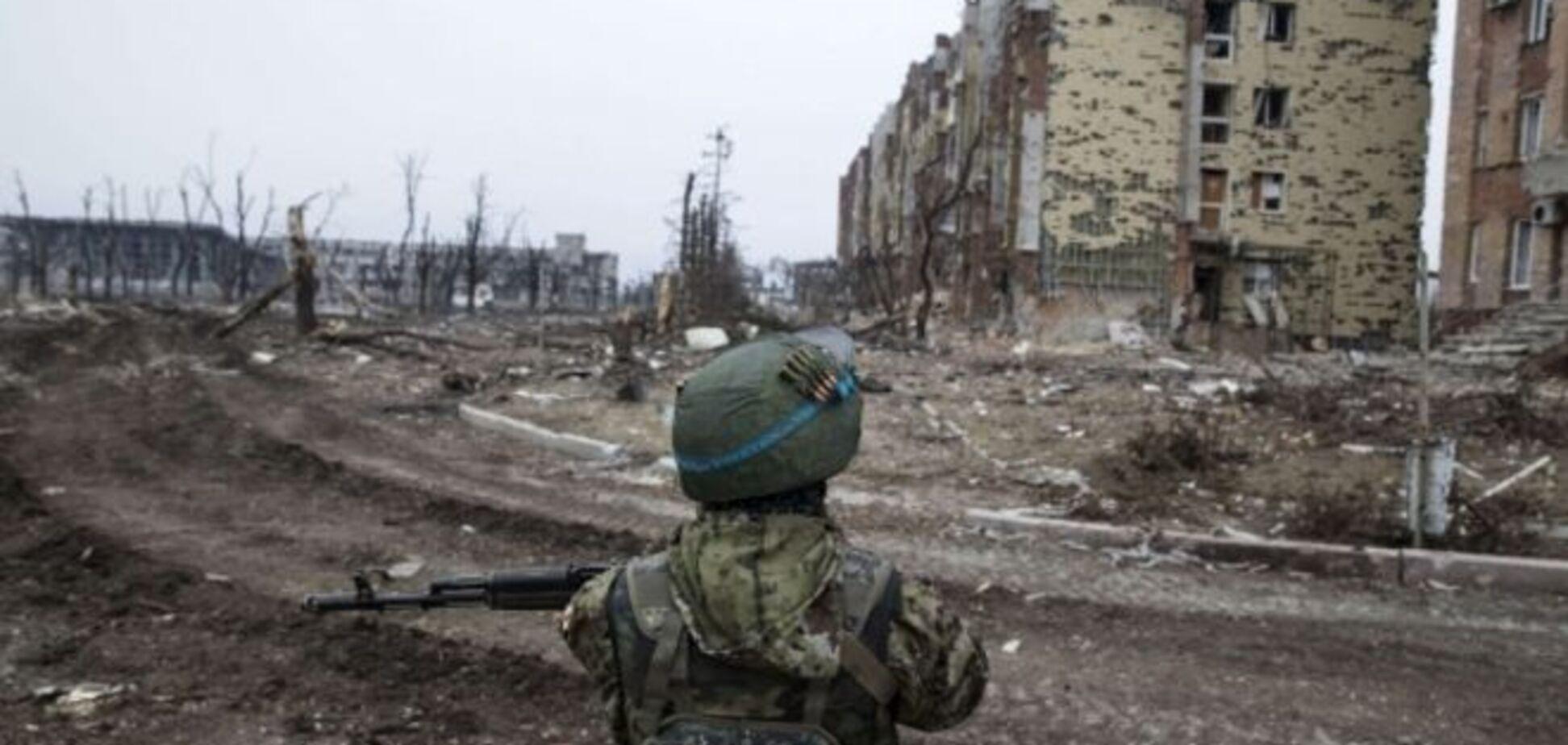 Вице-спикер Рады рассказала о рисках демилитаризации Широкино