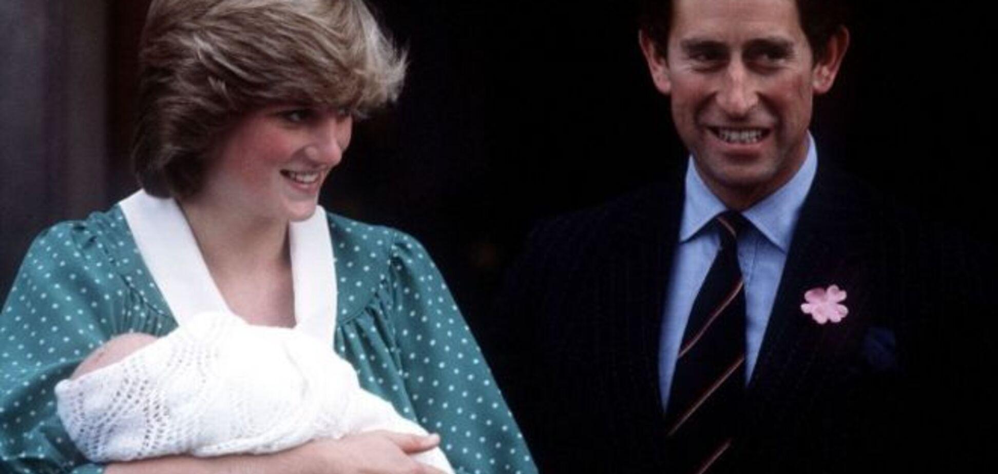 У принцессы Дианы и принца Чарльза отыскалась внебрачная дочь – СМИ