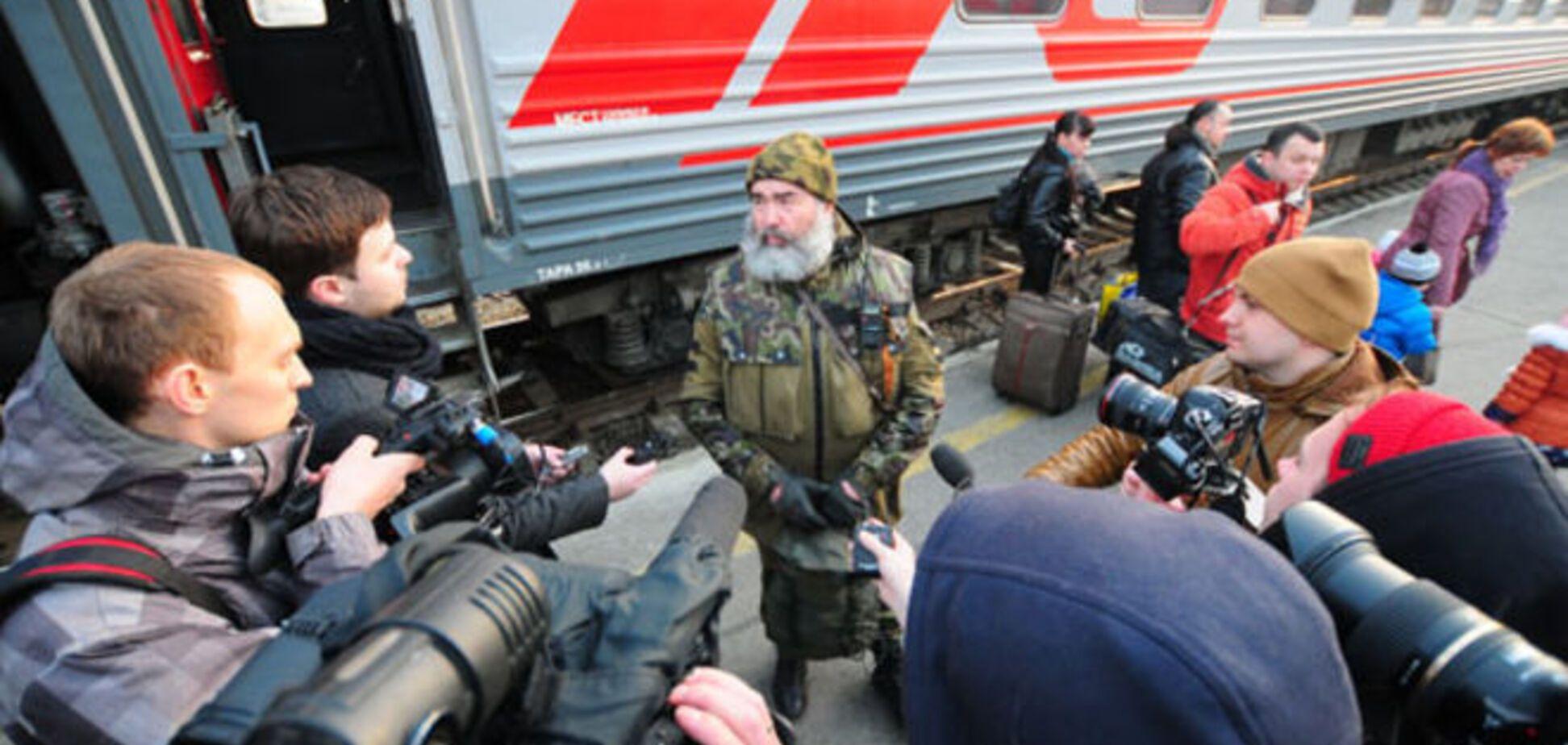 Наемники из России о мести за 'распятых детей', луганских 'зомби' и о том, почему не боятся умирать