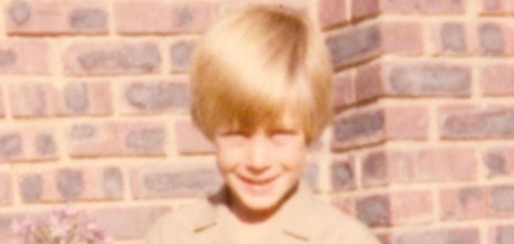 Обреченный на смерть мальчик-призрак чудом одолел болезнь: невероятная история