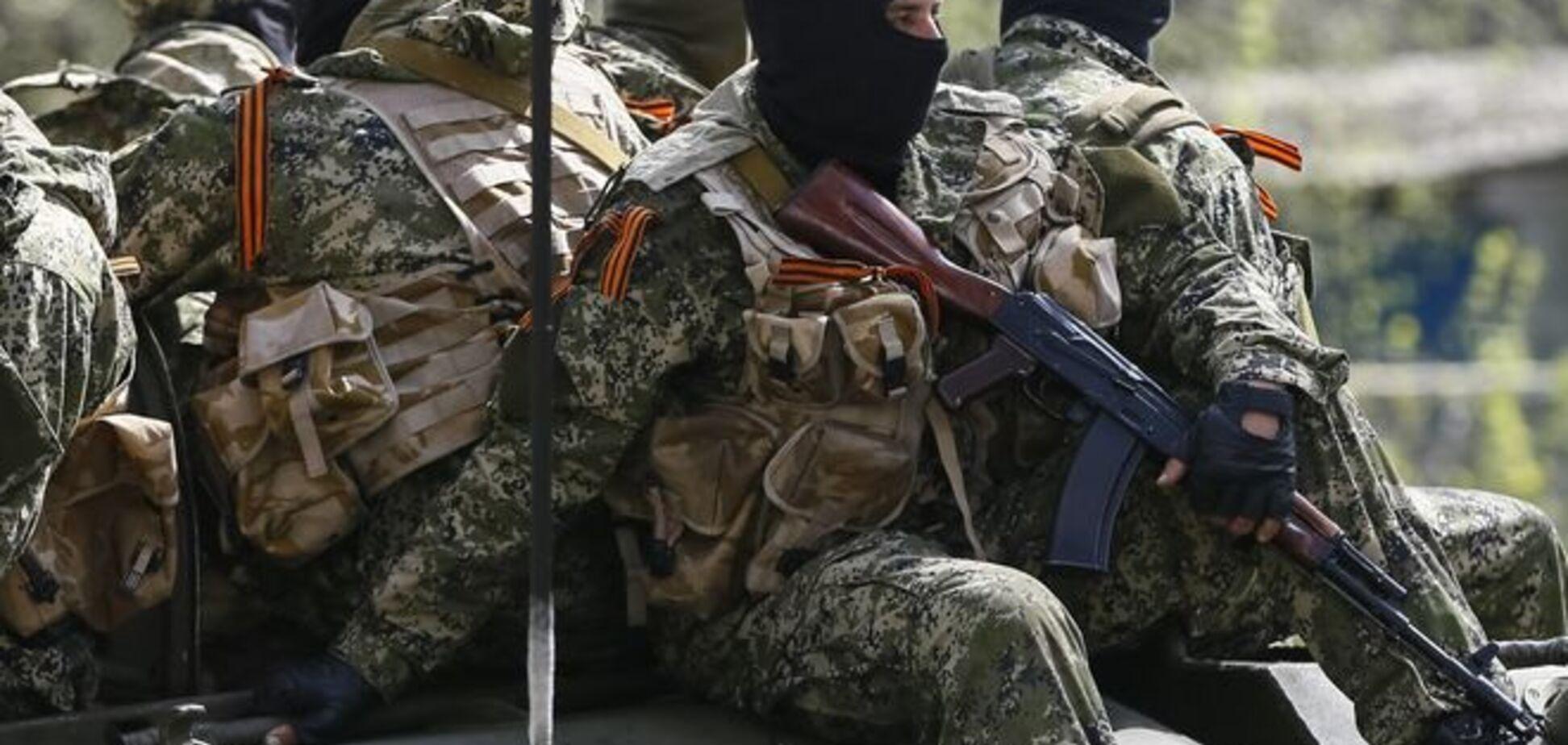 Терорист-кришнаїт про плани 'ДНР-ЛНР': 'укропів' потрібно відсувати до Дніпра