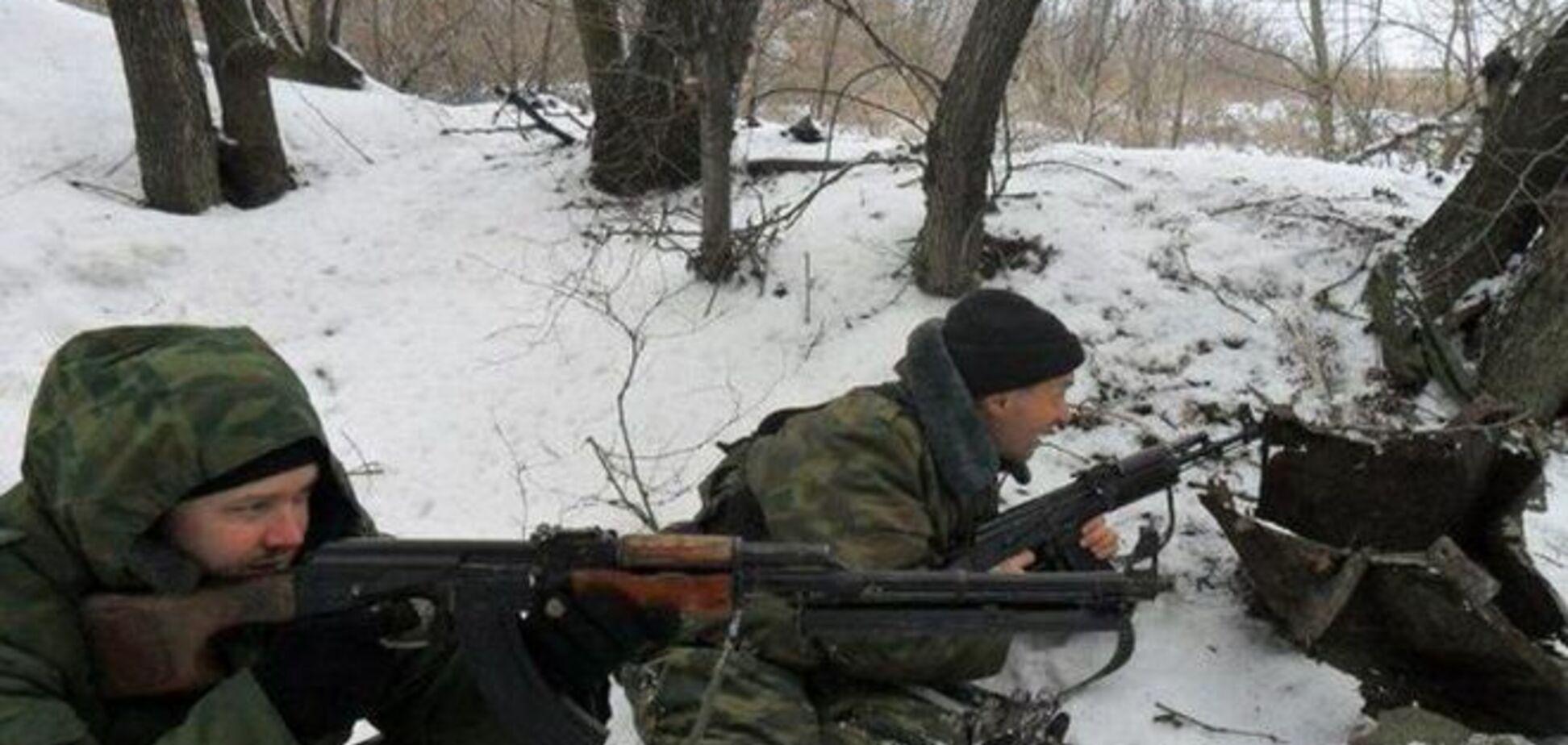 На Харьковщине задержаны 24 ДРГ
