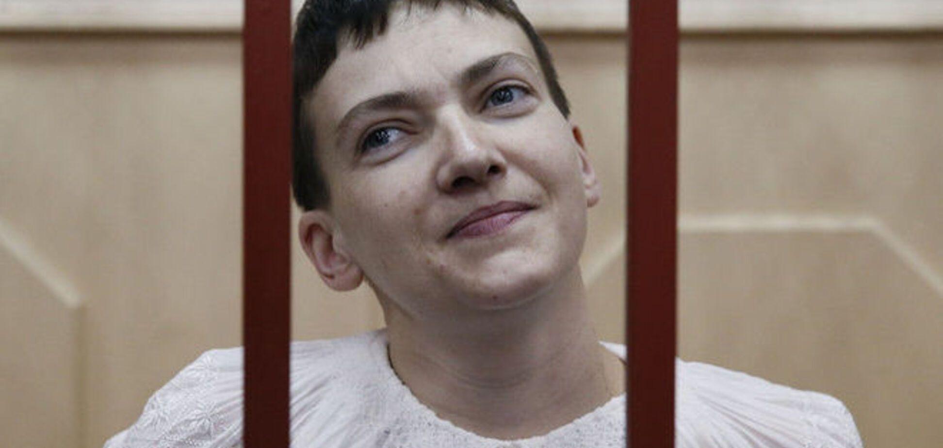 Адвокат Савченко назвав адресу для привітань з Днем народження льотчиці