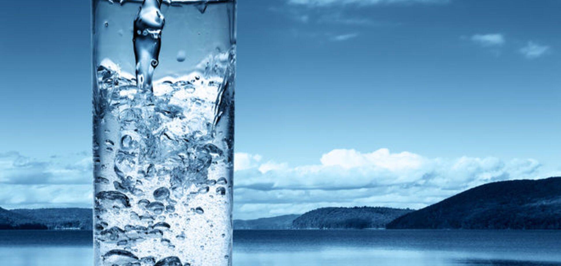 7 поразительных фактов о воде, о которых вы должны знать