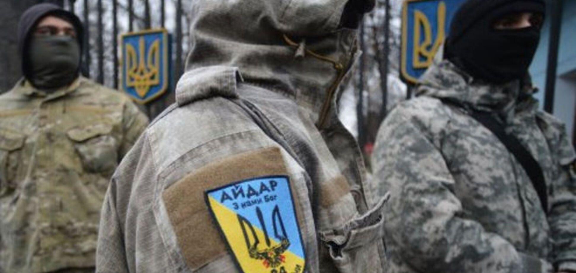 Міноборони не здається: хлібокомбінат на Луганщині захопили екс- 'айдаровці'